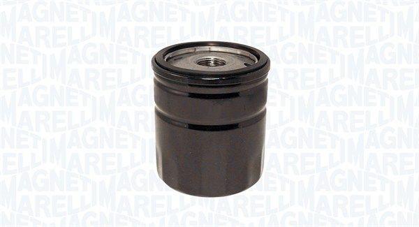 Volkswagen ILTIS MAGNETI MARELLI Filtre à huile 153071760130