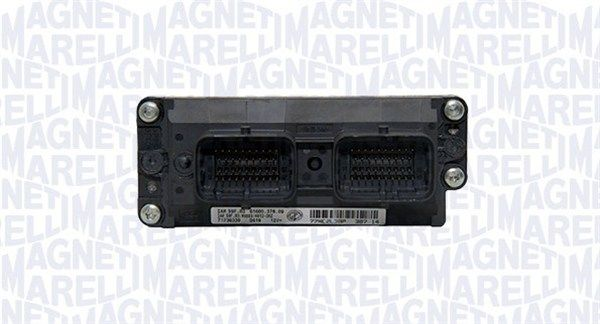 MAGNETI MARELLI: Original Steuergerät, Motormanagement 216160060406 ()