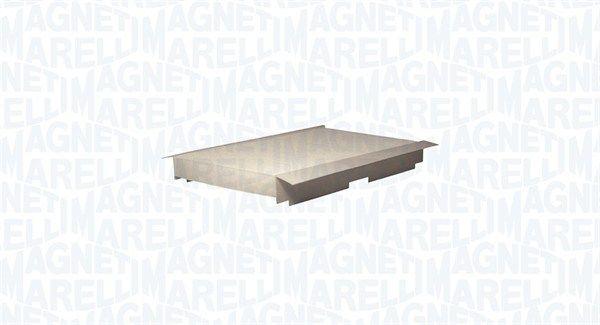Kup MAGNETI MARELLI Filtr, wentylacja przestrzeni pasażerskiej 350203061700 ciężarówki