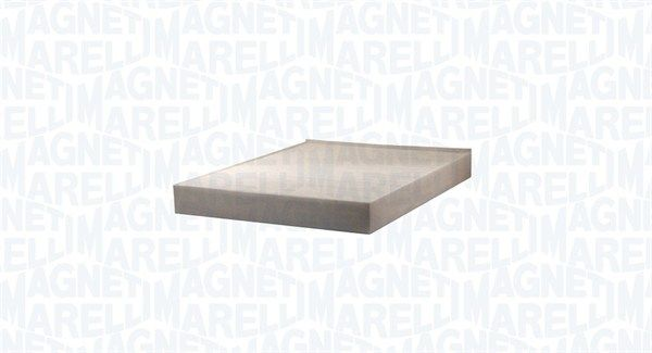 MAGNETI MARELLI Filter, Innenraumluft 350203062240