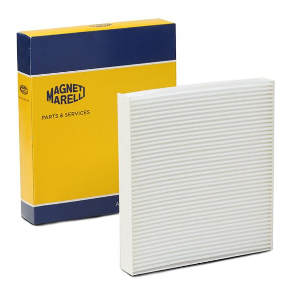 MAGNETI MARELLI: Original Fahrzeugklimatisierung 350203062400 (Breite: 200mm, Höhe: 30mm, Länge: 216mm)