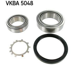 Juego de cojinete de rueda VKBA 5048 MERCEDES-BENZ VARIO a un precio bajo, ¡comprar ahora!