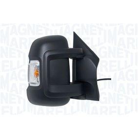 Magneti Marelli 735440423 Specchio Sinistra Elettrico Braccio Corto