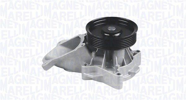 Original BMW Wasserpumpe 352316170053