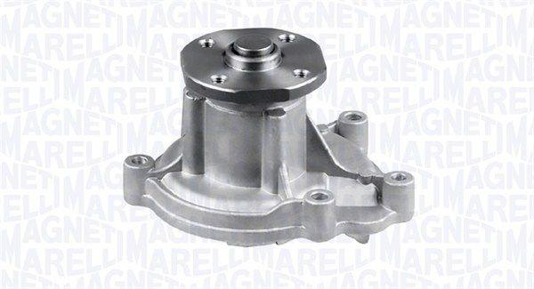 Original MERCEDES-BENZ Kühlmittelpumpe 352316170705