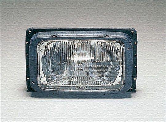 Iegādāties MAGNETI MARELLI Priekšējie lukturi 710301017319 kravas auto
