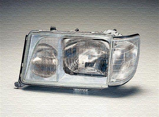 MAGNETI MARELLI: Original Autoscheinwerfer 710301073318 (Links-/Rechtsverkehr: für Rechtsverkehr)