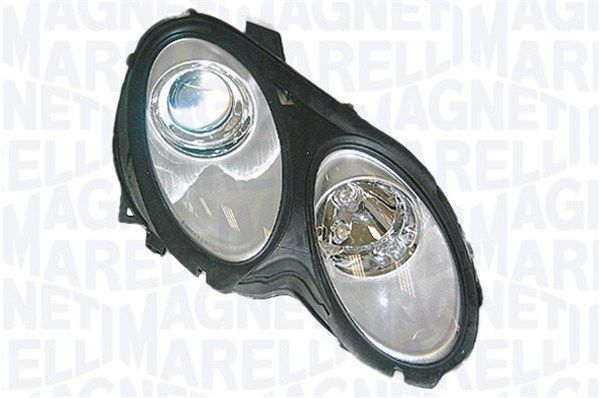 Headlight MAGNETI MARELLI 710301207222 Reviews