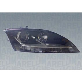 MAGNETI MARELLI Headlights AUDI TT directly and cheaply online