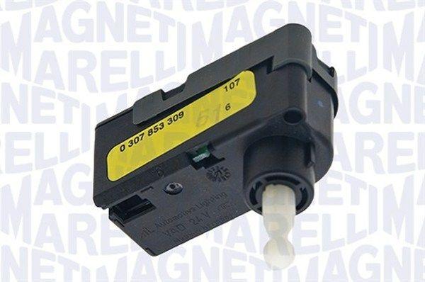 Regler, Leuchtweiteregulierung MAGNETI MARELLI 710307853309 mit 34% Rabatt kaufen