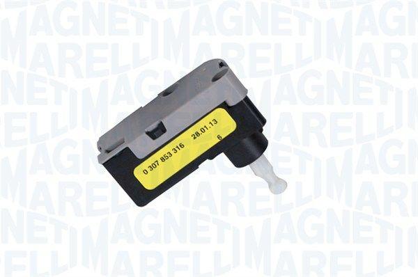 Original AUDI Stellmotor Leuchtweitenregulierung 710307853316