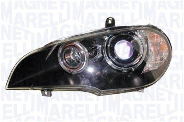 BMW X5 2015 Autoscheinwerfer - Original MAGNETI MARELLI 710815023001 Links-/Rechtsverkehr: für Rechtsverkehr, Fahrzeugausstattung: für Fahrzeuge mit Leuchtweiteregelung (automatisch)