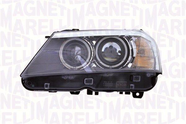 BMW X3 2015 Autoscheinwerfer - Original MAGNETI MARELLI 710815029034 Links-/Rechtsverkehr: für Rechtsverkehr