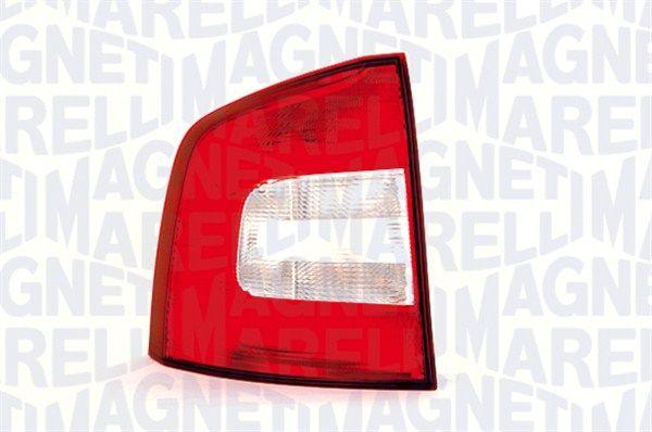 Original Osvětlení 714021701701 Škoda
