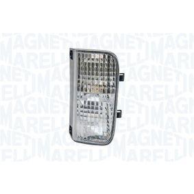 LLH621 MAGNETI MARELLI rechts, mit Lampenträger Links-/Rechtsverkehr: für Rechtsverkehr Heckleuchte 714025470806 günstig kaufen