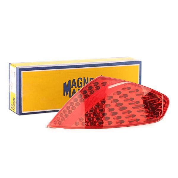 Heckleuchte MAGNETI MARELLI 714025600861 Bewertungen