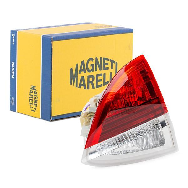 BMW 3er 2012 Rücklichter - Original MAGNETI MARELLI 714027620701