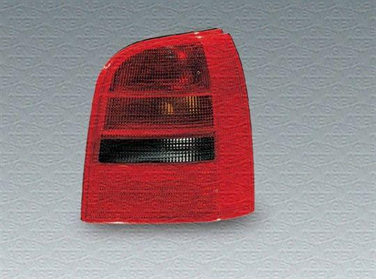 Componenti luce posteriore 714029082601 MAGNETI MARELLI — Solo ricambi nuovi