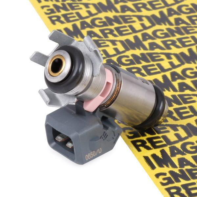 MAGNETI MARELLI Einspritzventil Einspritzdüse Injektor 805009523201