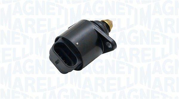 Regulačný ventil voľnobehu (riadenie prívodu vzduchu) 820003253010 s vynikajúcim pomerom MAGNETI MARELLI medzi cenou a kvalitou
