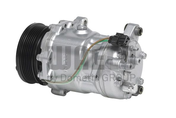 Original RENAULT Klimakompressor 8880100136