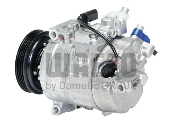Original HONDA Kompressor 8880100237