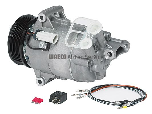 Original RENAULT Klimakompressor 8880100244
