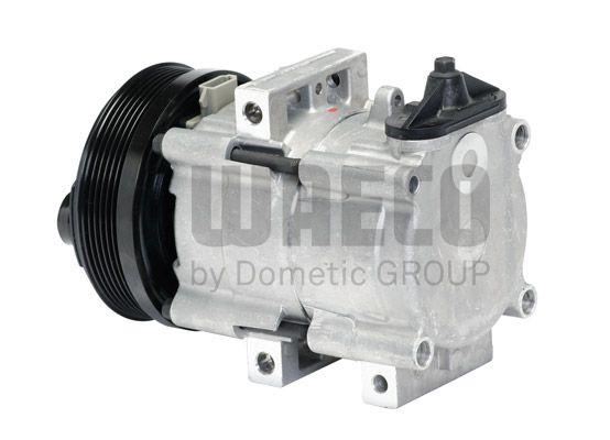 Original RENAULT Kompressor 8880100252