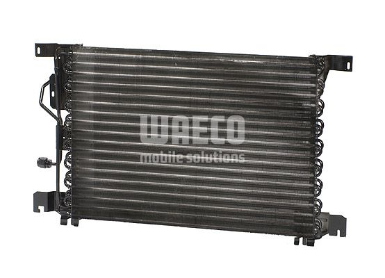 WAECO Kondensor, klimatanläggning till MERCEDES-BENZ - artikelnummer: 8880400286