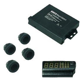 MWE-650-4DSM WAECO WAECO MagicWatch MWE 650 Fordon bak, med E-märkning Parkeringshjälp system MWE-650-4DSM köp lågt pris