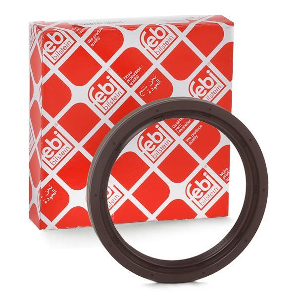 Köp FEBI BILSTEIN 01090 - Vevaxeltätning till Skoda: på växellådssidan, FPM (fluor-gummi)/ACM (polyacryl-gummi) Innerdiameter: 85,0mm, Ø: 105,0mm