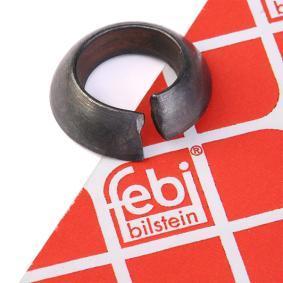 Kupte a vyměňte Sférický úchyt, ráfek FEBI BILSTEIN 01241