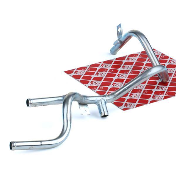 02228 Febi Bilstein para VW Tubería Tubo de refrigerante febi Plus