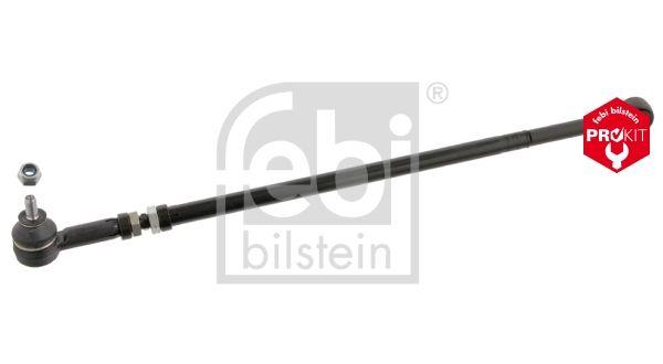Volkswagen PASSAT 2014 Steering rod FEBI BILSTEIN 02266: Front Axle Left, febi Plus