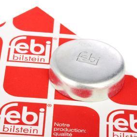 Aγοράστε και αντικαταστήστε τα Τάπες παγετού FEBI BILSTEIN 02543