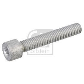 buy and replace Bolt, propshaft flange FEBI BILSTEIN 03004