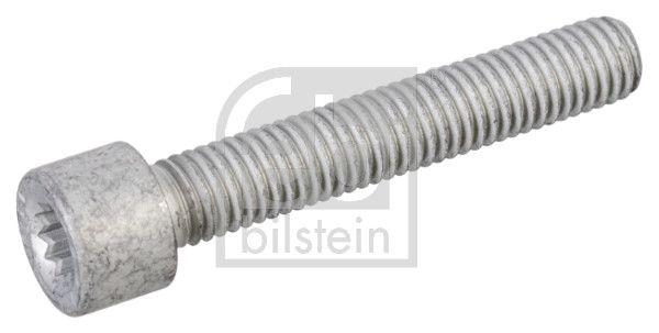 Car spare parts VW 181 1980: Bolt, propshaft flange FEBI BILSTEIN 03004 at a discount — buy now!