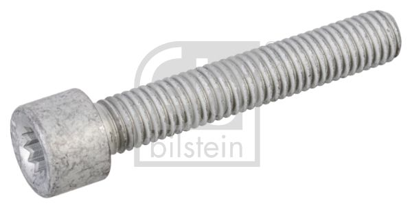 Car spare parts PORSCHE 914 1969: Bolt, propshaft flange FEBI BILSTEIN 03004 at a discount — buy now!
