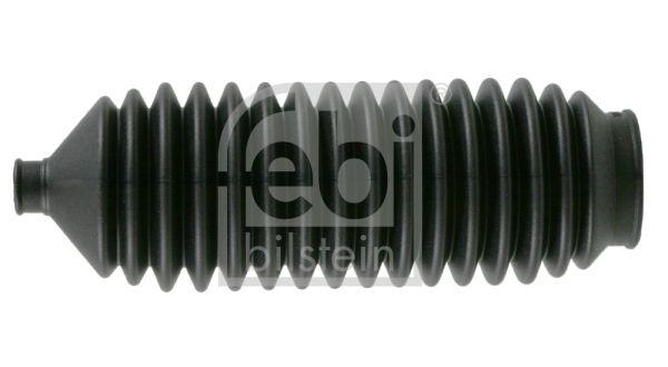 Ford SIERRA 1989 Steering FEBI BILSTEIN 03310: Elastomer, Front axle both sides