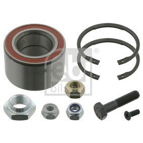 NK 754711 Radlagersatz