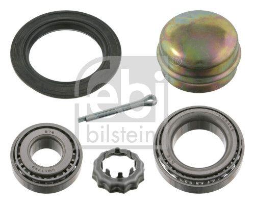 03674 Radlager & Radlagersatz FEBI BILSTEIN - Markenprodukte billig