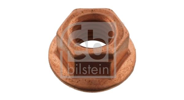 Car spare parts VW 1500/1600 1968: Nut FEBI BILSTEIN 03687 at a discount — buy now!