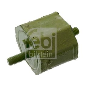 buy and replace Mounting, automatic transmission FEBI BILSTEIN 04111