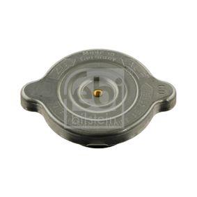 Verschlussdeckel, Kühlmittelbehälter FEBI BILSTEIN 04520 mit 33% Rabatt kaufen