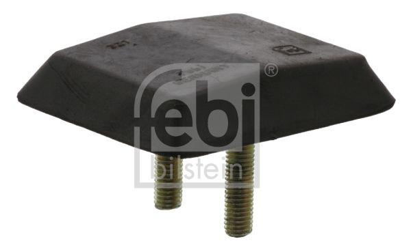 Buy FEBI BILSTEIN Rubber Buffer, suspension 04822 truck