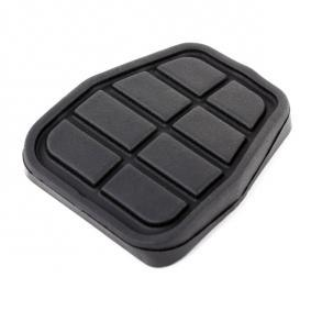 febi bilstein 05284 Pedal Pad for clutch and brake pedal pack of one