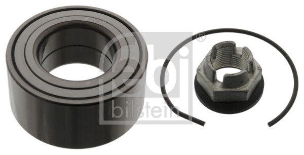 FEBI BILSTEIN 05526 (Ø: 65,0mm, Diamètre intérieur: 35,0mm) : Roulements Twingo c06 2004