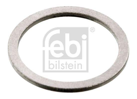 BMW 5er 2018 Ölablaßschraube - Original FEBI BILSTEIN 05552 Dicke/Stärke: 1,5mm, Ø: 27,0mm, Innendurchmesser: 22,0mm