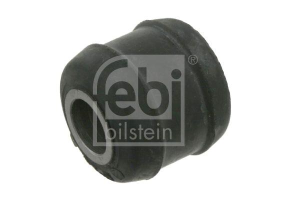 Køb 05657 FEBI BILSTEIN bagaksel, foraksel, Gummi/metal Innendurchmesser: 12,0mm Ophæng, stabilisator 05657 billige