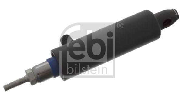 FEBI BILSTEIN Arbeitszylinder, Motorbremse für ERF - Artikelnummer: 06401